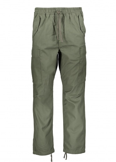 Camper Pant - Rover Green