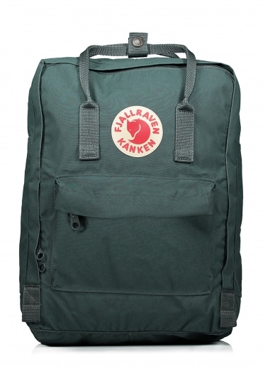 Kanken Bag - Frost Green