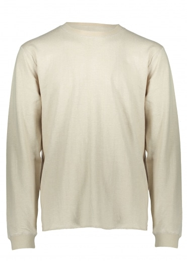 Hemp Long Sleeve - Calico