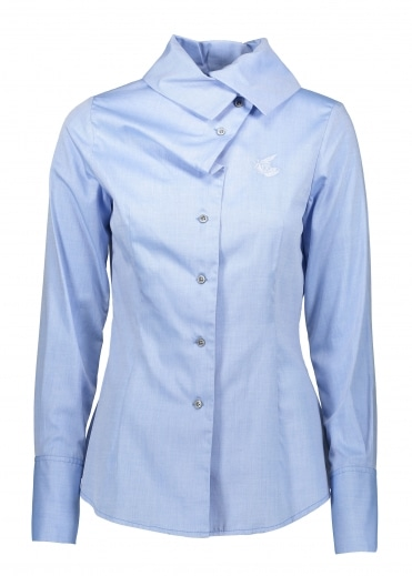 Anglomania Port Shirt - Blue