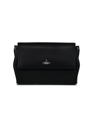 Clutch Bag Cambridge - Black