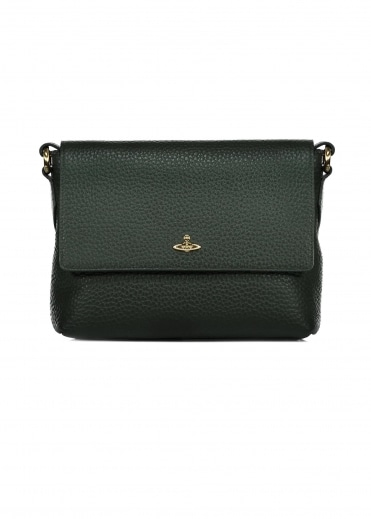 Small Crossbody - Belgravia Green