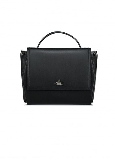 Cambridge Handbag - Black