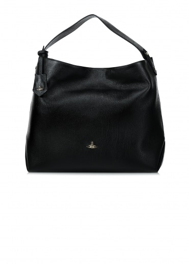 Hobo Bag Balmoral - Black