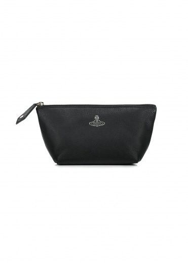 Spencer Beauty Case - Black