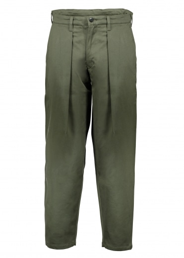 Riding Pants - Olive