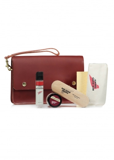 Leather Care Gift Pack