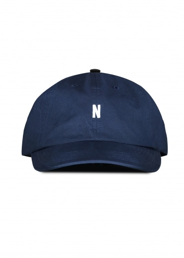 Norse Sports Cap - Navy