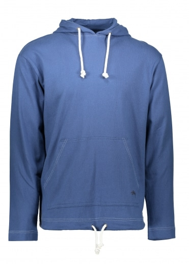 O'Dyed Hoodie - Blue