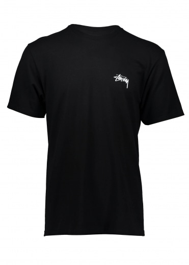 Sounds System Tee - Black
