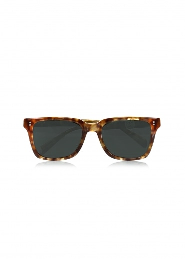 Angelo Sunglasses - Tortoise