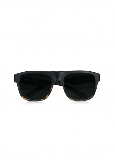Santana Sunglasses - Matte Black