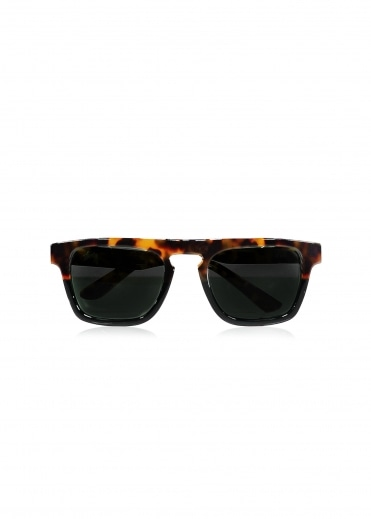 Louis Sunglasses - Tortoise Fade
