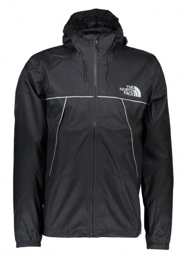 1990 Mountain Q Jacket - Black / Reflective