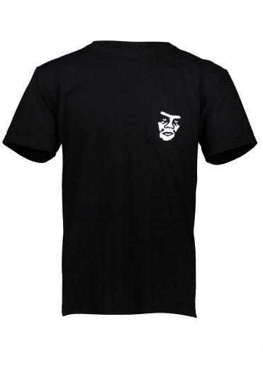 The Creeper Tee - Black