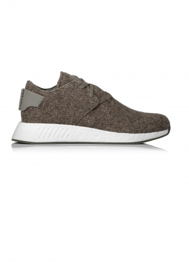 NMD C2 Chukka - Brown