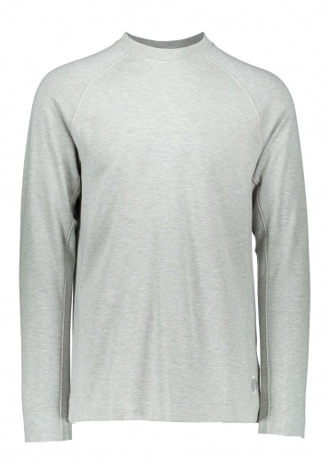 Long Sleeve T-Shirt - Sesame