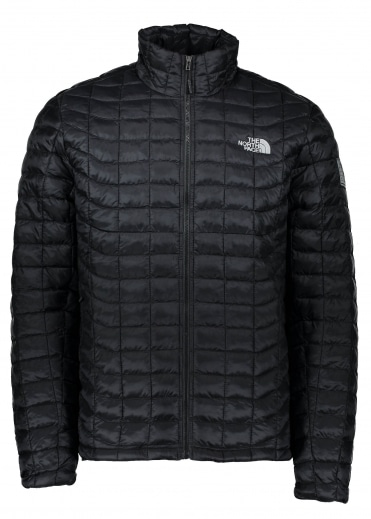 International Thermoball Full Zip - Black