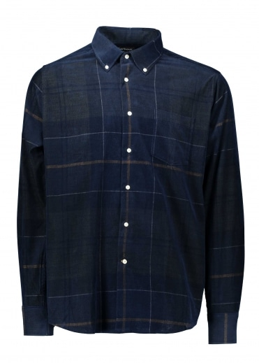 Nauton Shirt - Forest