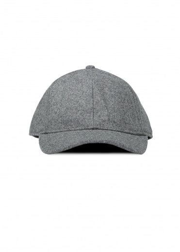 Coopworth Sport Cap - Grey