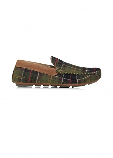 Monty Thinsulate - Classic Tartan