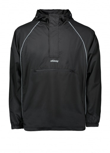 3M Piping Pullover - Black