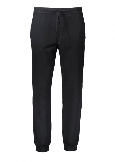 Long Pant CW Cuffs - Black