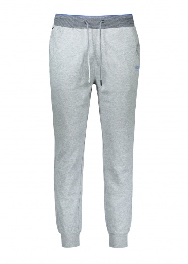 Long Pant Cuffs - Medium Grey