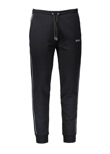 Halko Jogging Pants - Black