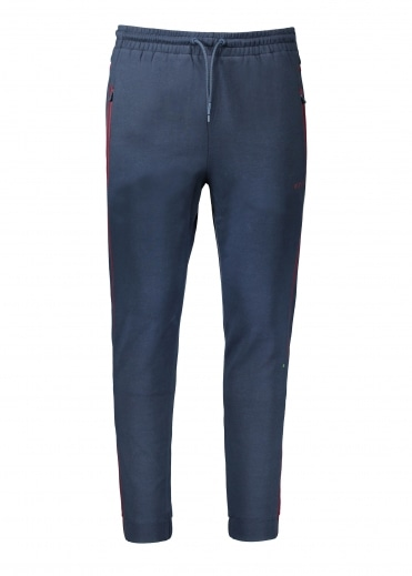Hivon Pants - Navy