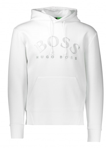 Sly Hoodie - White