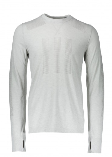 Day One Base Layer Tee - Grey