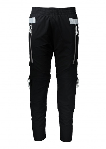 Day One Wind Pants - Black