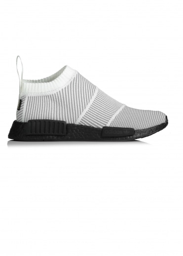 NMD CS1 GTX PK - White