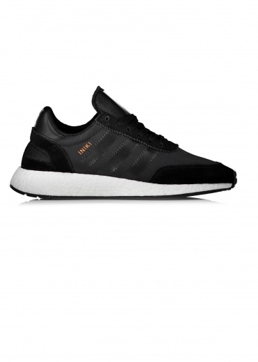 Iniki Runner - Black