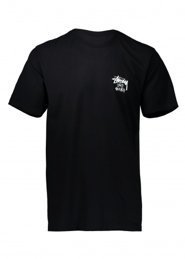 Dont Scratch Tee - Black