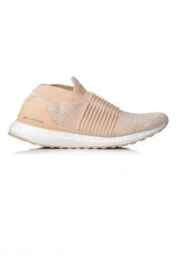 Ultraboost Laceless - Ash Pearl