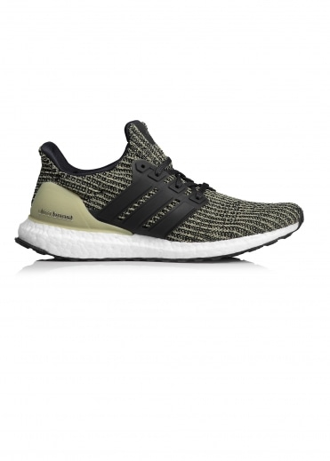 Ultraboost - Black / Gold