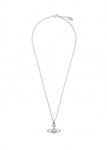 Mayfair Pendant - Rhodium