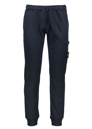 Fleece Pants - Navy Blue