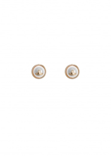 Olga Earrings - Gold