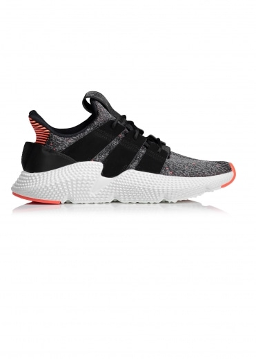 Prophere Trainers - Black / White