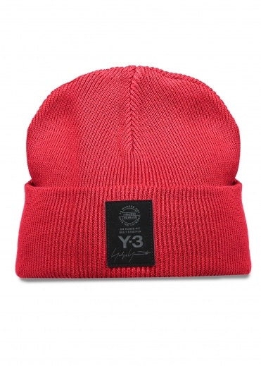 Logo Beanie - Chilli Pepper