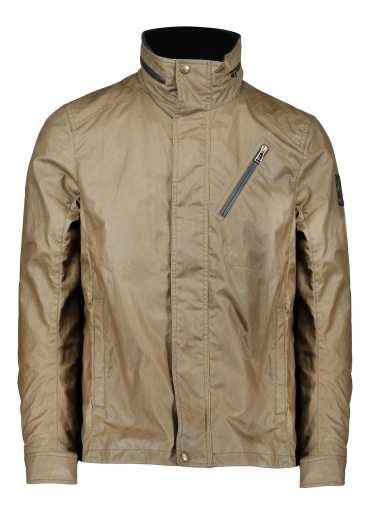 Citymaster 2.0 Waxed Jacket - Capers