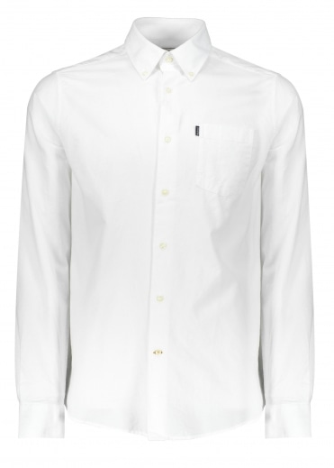 Stapleton Shirt - White