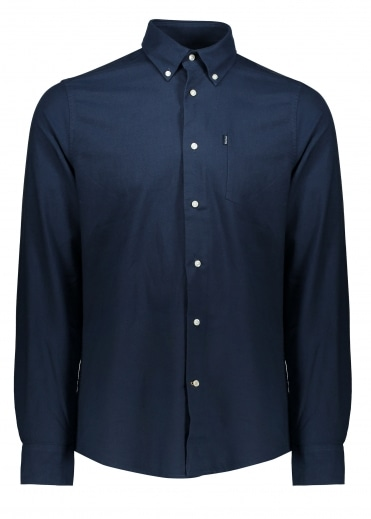 Stapleton Shirt - Navy