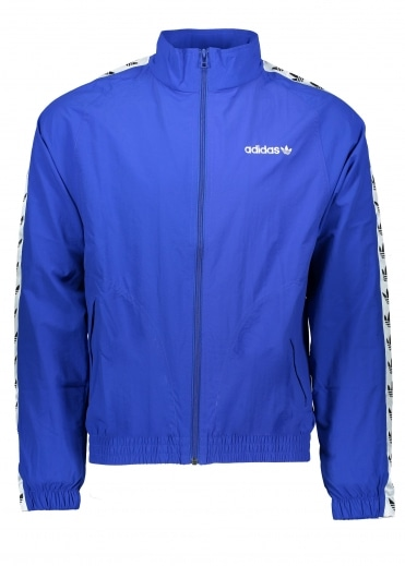 TNT Wind Top - Blue