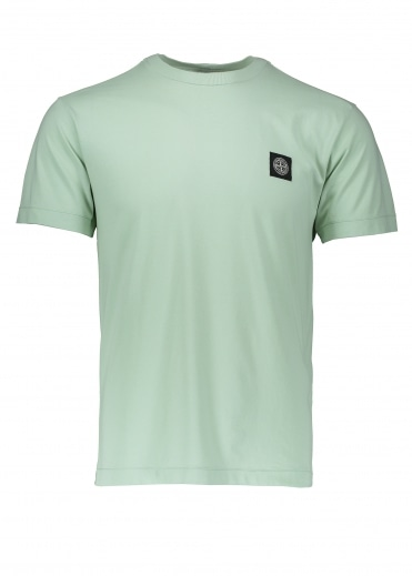 Logo Tee - Light Green
