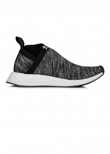 United Arrows & Sons NMD CS2 PK UAS - Black / White