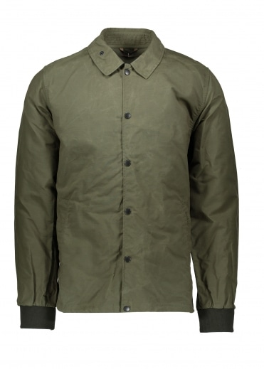 Reel Casual Jacket - Fern